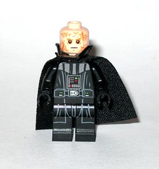 darth vader minifigure from lego 75183 star wars darth vader transformation rogue 1 packaging 2017 d - Copy (tjparkside) Tags: darth vader minifigure from lego 75183 star wars transformation rogue 1 packaging 2017 misb minifigures mini fig figure figures build building block blocks episode 3 iii three rots revenge sith dd13 medical droid droids assistant fx6 palpatine emperor prowler 1000 exploration empire 282 pc anakin skywalker burnt cape operation operating table lightsaber lightsabers