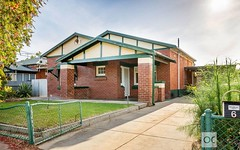 6 Coulter Avenue, Black Forest SA