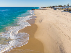 Aerial View of City Beach (Blog Du Hí) Tags: restaurants australia citybeach indianocean perth westernaustralia abstract aerial beach clubhouse coast coastal drone groyne lookout nature ocean outdoor sand sea summer surf swell tower turquoise view water wave