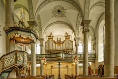 20181222_Act24_MaxKirche_Ddorf-1005 (Zip Zipsen) Tags: maxkirche viewcamera actusmini actus24mm cambo cathedrals