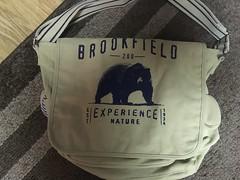 brookfield zoo bag. 2019 january (timp37) Tags: bag brookfield zoo illinois 2019 january experience nature