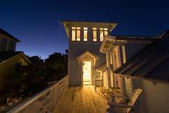 DSC_3520 (carpe|noctem) Tags: seaside florida beaches gulf mexico walton county panhandle emerald coast bay panama city beach night sunset