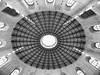 Frankfurt, St. Paul's Church (rgiw) Tags: deutschland city street olympusomdem1 blackwhite bw schwarzweiss sw colour farbe stadt monochrome skyscraper wolkenkratzer strasse building gebäude hessen frankfurt blackandwhite bauwerk architektur architecture olympusmzuiko714mm
