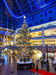 Sapporo Factory Shopping Mall (hiroshiken) Tags: 札幌市 北海道 日本 jp sapporo hokkaido japan 20181216