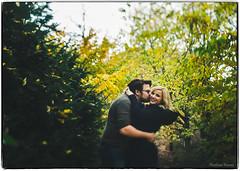 Yellow and green (Matthias Römer) Tags: brenizermethod bokehpanorama ryansstrangelenses engagement love hug centralpark newyorkcity smile wedding 85mmf14 bokeh bridge noflash d3