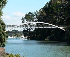 20171227 Panmure basin bridge (rona.h) Tags: ronah bridge 2017 december panmurebasin