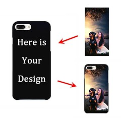 iPhone 7 Plus / 8 Plus - Hard Case - White or Black (My Design List) Tags: mydesignlist personalizediphone7pluscase customizediphone8pluscase custommadegift createyourowndesign customizedphonecase personalizedphonecase personalizedphonecover phonecasedesigns customizablephonecase customizediphonecases personalized iphone 7 plus case customized 8 custom made gift create your own design phone cover designs customizable cases