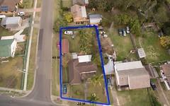 161 Fitzwilliam road, Toongabbie NSW