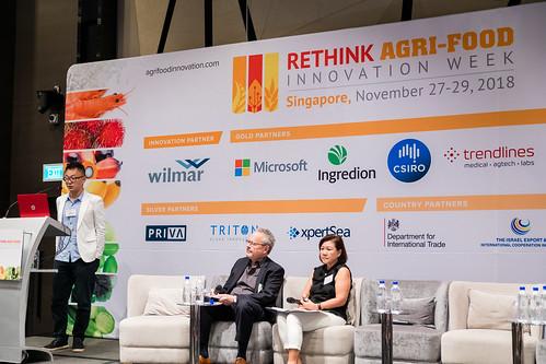 [2018.11.29] - Rethink Agri-Food Innovation Week Day 3 - 304