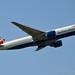 British Airways G-VIIS Boeing 777-236ER cn/29323-206 @ EGLL / LHR 26-05-2018