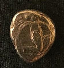 Silver Siglos (Achaemenid Iran) (ambrett) Tags: coin ancient