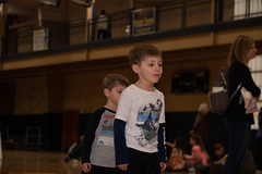 Winter Gym Jam 2019