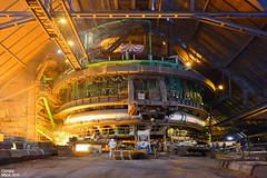 Huta im. T. Sendzimira (obecnie ArcelorMittal Poland Oddział Kraków) - wielki piec nr 5. / Tadeusz Sendzimir Iron&Steel Works (currently ArcelorMittal Poland Unit in Kraków) - blast furnace No.5. (Cezary Miłoś Przemysł w fakcie i obrazie) Tags: cezarymiłoś cezarymiłośfotografiaprzemysłowa cezarymiłośfotografiaindustrialna cezarymilosindustrialphotography cezarymilos 2016 huta kombinat nowahuta kraków cracow lesserpoland małopolska małopolskie metalurgia metallurgy metalurgiaekstrakcyjna wielkipiec blastfurnace hochofen altohorno vysokápec masugn halalejnicza casthouse tadeuszsendzimirironsteelworks tadeuszsendzimirsteelworks tadeuszsendzimir hutaimtsendzimira hutalenina hutaimlenina hutasendzimira hütte steelworks hutnictwo poland polska polen przemysłciężki przemysłmineralny przemysłmetalurgiczny piec przemysłhutniczy industry industrial industrie industrialarchitecture ironworks ironsteelworks hts arcelormittal architekturaprzemysłowa arcelormittalpoland arcelormittalpolandoddziałkraków heavyindustry polskiehutystali доменнаяпечь металлургическийзавод
