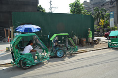 MNL_Intramuros_14 (chiang_benjamin) Tags: manila philippines rickshaws intromuros