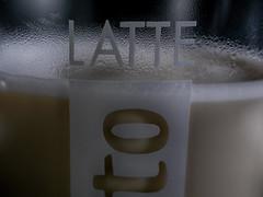 The milky way (BeMo52) Tags: brewing coffee condensate glas glass kaffee kondensat latte macro macromondays makro milch milkcoffee brew milk lumixgmacro30mm28asphois