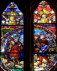 Toledo-26 - Version 2 (Paco Barranco) Tags: maria toledo primada españa catedral
