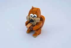 Squirrel (svenfranic) Tags: