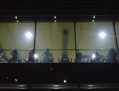 Fitness (Vincenzo Elviretti) Tags: colleferro lazio provincia roma italia fs stazione fiume sacco inquinamento gaia ambiente discarica palestra fitness corsa running jogging salute