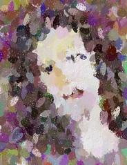 heal.teresa (chartan) Tags: glazeapp ipod portrait jkpp