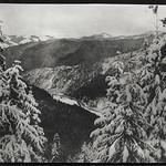 Archiv R598 Berg und Tal im Winter, 1920er thumbnail
