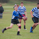 "<b>3O0A9495</b><br/> Homecoming 2018, the current Luther College Rugby team played their alumni. Photos by Tatiana Proksch<a href=""//farm5.static.flickr.com/4837/43969735750_3fb91c72a4_o.jpg"" title=""High res"">&prop;</a>"