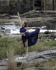 Sarah (tomscott11) Tags: purple dance dancer outdoor ballet ballerina teen