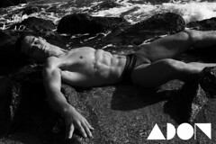 Pawel for Adon (tim_asato) Tags: timasato pawelattig marytorres male model modelo masculino hombre men man boy chico sexy sex hot wet mojado shirtless sincamiseta underwear swinmear trajdebaño bulge abs pecs jock hunk trunk stud fit fitness ocean sea oceano mar sand arena pit scruff guapo rocks rocas black white blanco negro bw contrast contraste playa beach