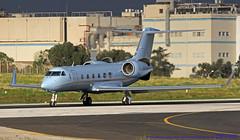 A6-FLH LMML 04-12-2018 Falcon Aviation Services Gulfstream G4500 CN 4155 (Burmarrad (Mark) Camenzuli Thank you for the 18.9) Tags: a6flh lmml 04122018 falcon aviation services 1000 cn gulfstream g4500 4155
