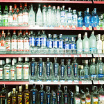 vodka selection thumbnail