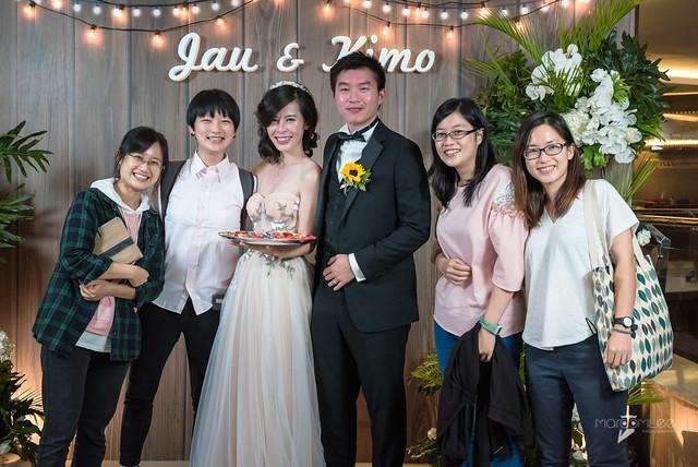 20181020沛釗&孟柔墾丁凱薩婚禮-88