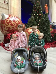 """All the Grandkids in Union Station • <a style=""""font-size:0.8em;"""" href=""""http://www.flickr.com/photos/109120354@N07/44623458220/"""" target=""""_blank"""">View on Flickr</a>"""