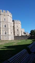 Windsor Castle, England (yinon95) Tags: london england windsor windsorcastle palaces castles britain unitedkingdom royalfamily history monarchy