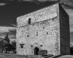 19 Torre de Pero Niño - Elo Suarez