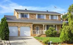 17 Hillier Street, Edensor Park NSW