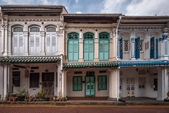 Singapore - Emerald Hill (Rafael Zenon Wagner) Tags: stadt chinesisch häuser architektur historisch nikon d810 town chinese houses architecture historic laowa12mmf28zerod 12mm