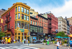 Broadway at 17th (Eridony (Instagram: eridony_prime)) Tags: newyorkcity newyorkcounty newyork nyc manhattan midtown unionsquare