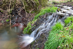 Watercourse (Vida Péter) Tags: waterfall water photo natural landscape