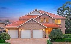 1 Paperbark Crescent, Beaumont Hills NSW