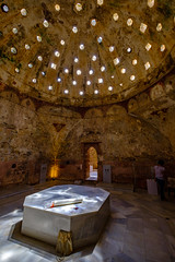 Ottoman Baths, Castle of Chios, Chios Island, Greece (Ioannisdg) Tags: chios summer igp greek flickr ottomanbaths island travel greece vacation gm ioannisdgiannakopoulos ioannisdg decentralizedadministrationof decentralizedadministrationoftheaegean gr top20greece