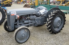 Ferguson TE H 20 (samestorici) Tags: trattoredepoca oldtimertraktor tractorfarmvintage tracteurantique trattoristorici oldtractor veicolostorico te20 petrolio