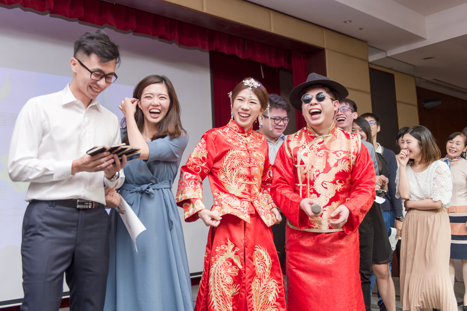 婚攝 雲林劍湖山王子大飯店 員外與夫人的幸福婚禮 W & H 127