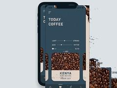 Coffee Order App Concept (alsfakia) Tags: wisdom by alexandros g sfakianakis anapafseos 5 agios nikolaos 72100 crete greece 00302841026182 00306932607174 alsfakiagmailcom