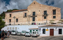 Frigiliana (Stil Licht) Tags: axarquia espagna spanje spain straatbeeld streetview streetphotography frigiliana acdsee topaz