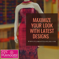 Boost your lookBoost your confidence (pulimoottilonline) Tags: fashion online shopping branded sarees salwar silk wear ladys