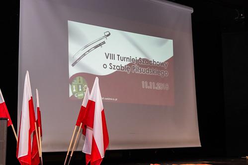 VIII Turniej Szachowy o Szablę Piłsudskiego-298
