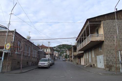 Tabukashvili Street, 07.09.2013.