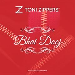 Happy BhaiDooj (tonizippers) Tags: fasteners zippers zipper zip zipfasteners zipperfasteners toni tonizippers tonislider tonisliders manufacturers manufacturer manufacturing sliders slider bhaidooj