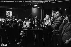 2018 Bosuil-Het publiek bij Redeem, Mad Max en CoreLeoni 11-ZW