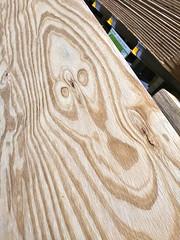 The Scream (donjuanmon) Tags: thescream edvardmunch donjuanmon nikon cliches clichesaturday hcs abstract art plywood grain nature