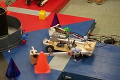 MCHE201 Qualifying Round - Fall 2018 - 12 (CRAWLAB) Tags: clrougeouhall mche201 qualifyinground robotics teaching ul ullafayette universityoflouisianaatlafayette